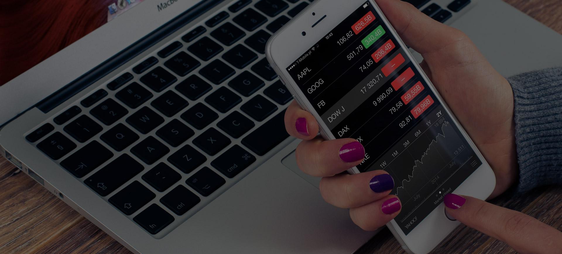 aplikacje dla biznesu